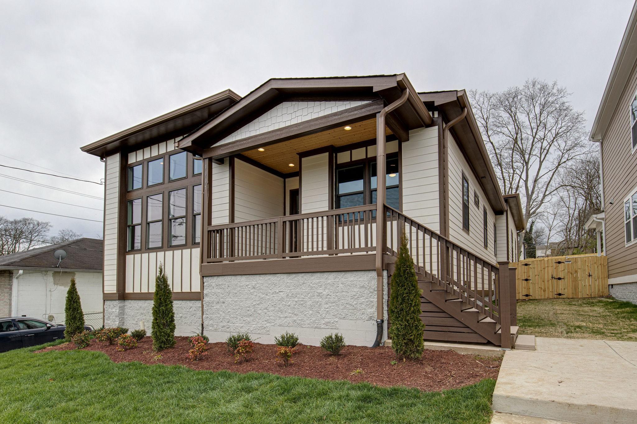 1007 42nd Ave, N, Nashville, TN 37209 - Nashville, TN real estate listing