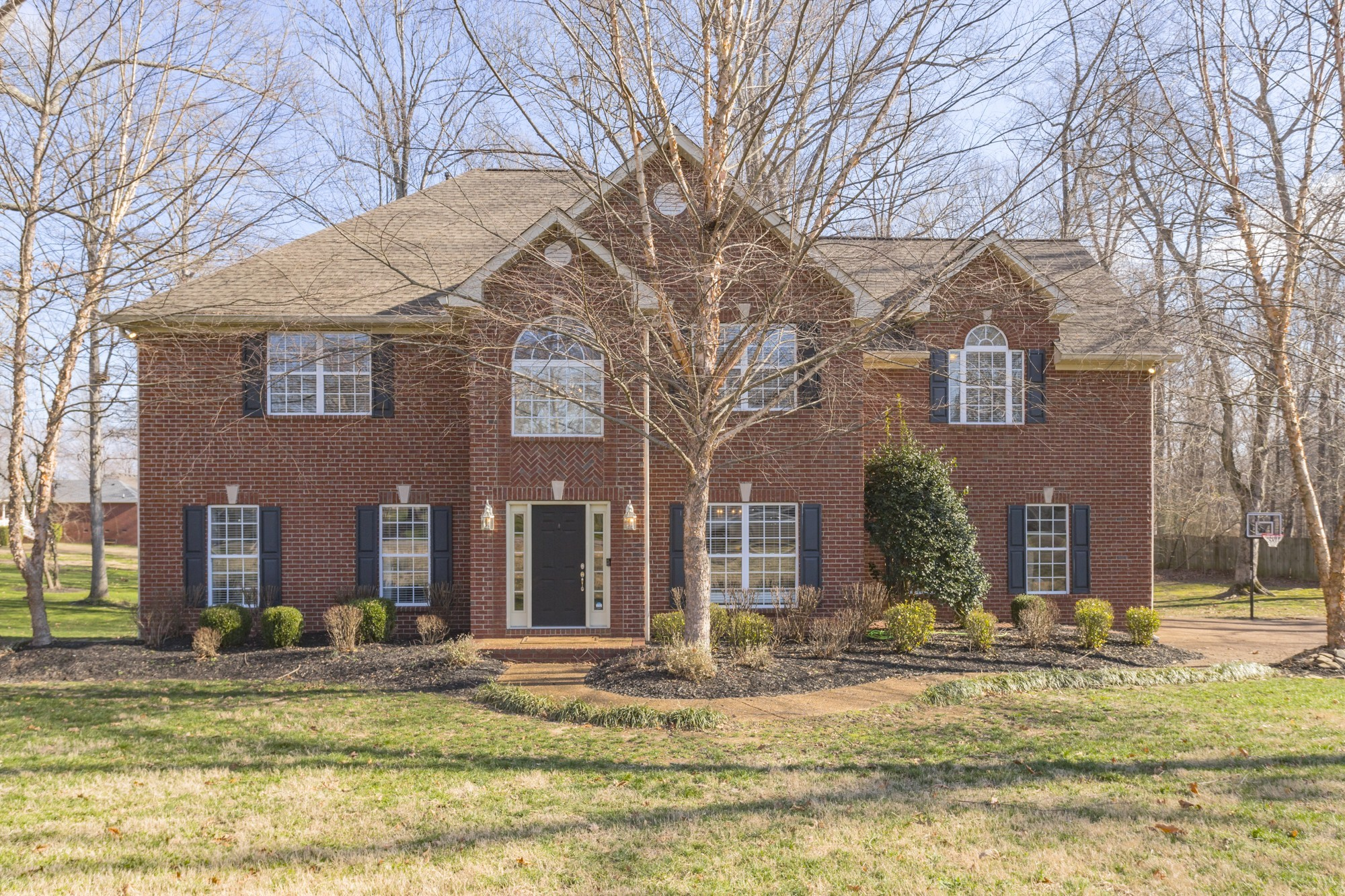 1003 Ridglea Drive, Burns, TN 37029 - Burns, TN real estate listing