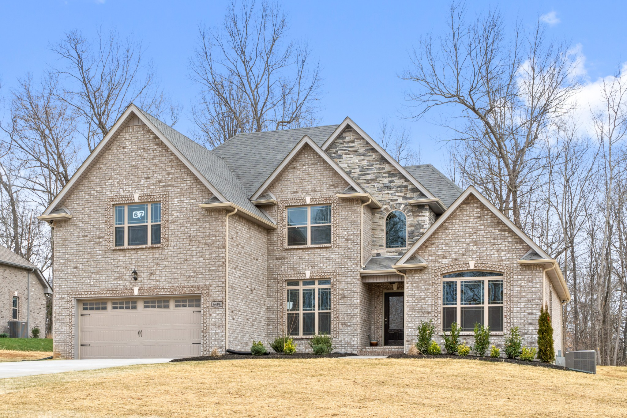 66 Terraces of Hearthstone Property Photo - Clarksville, TN real estate listing