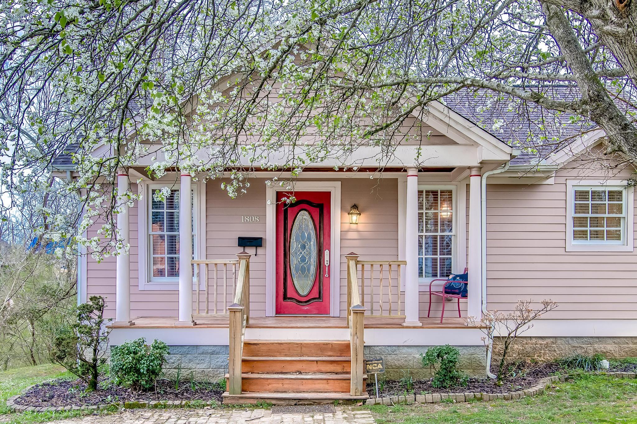 1808 Woodland St, Nashville, TN 37206 - Nashville, TN real estate listing