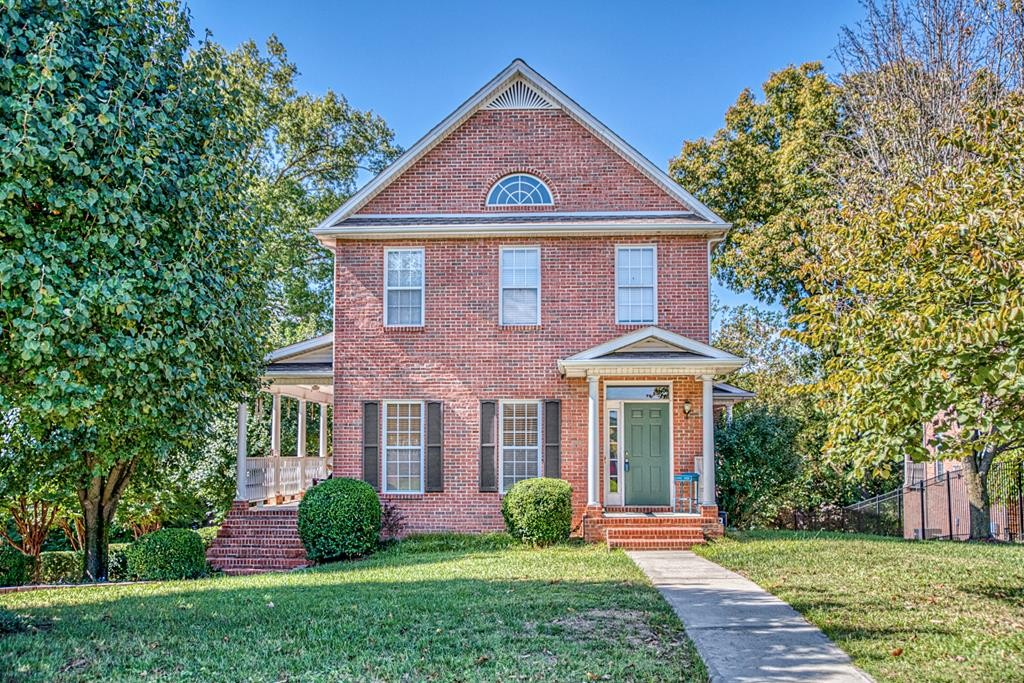 122 Eighteen Grand Pl Property Photo - Cookeville, TN real estate listing