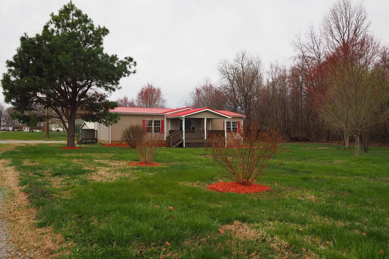 8306 Highway 41N, Adams, TN 37010 - Adams, TN real estate listing