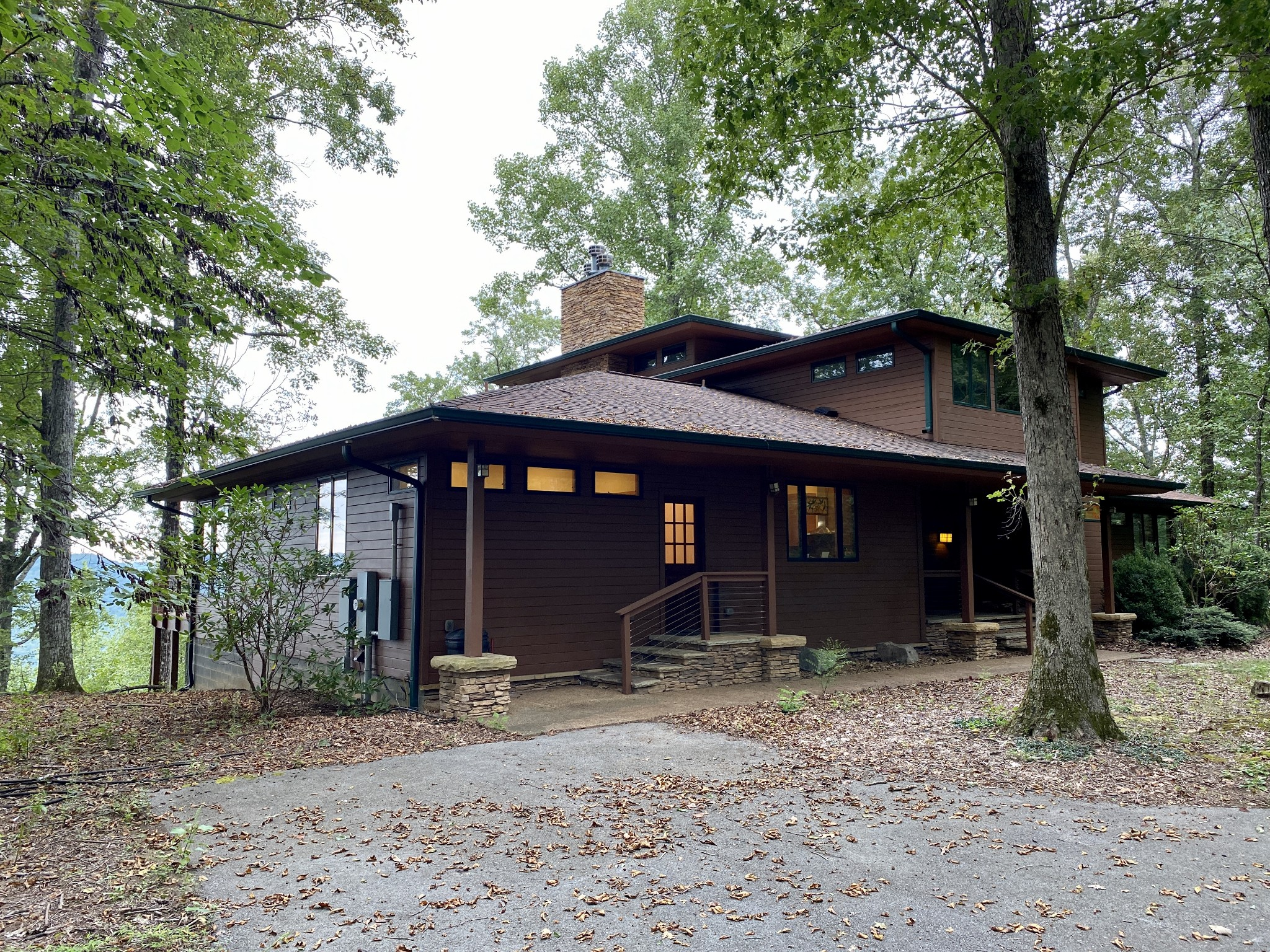 479 Saddle Tree Property Photo - Sewanee, TN real estate listing