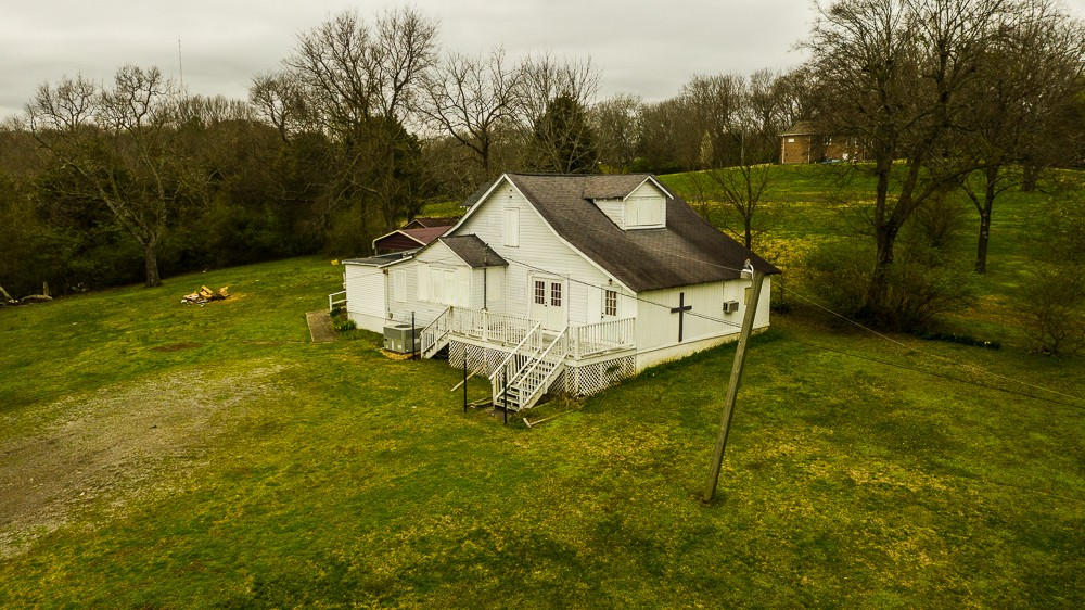 731 N Dickerson Pike Property Photo - Goodlettsville, TN real estate listing