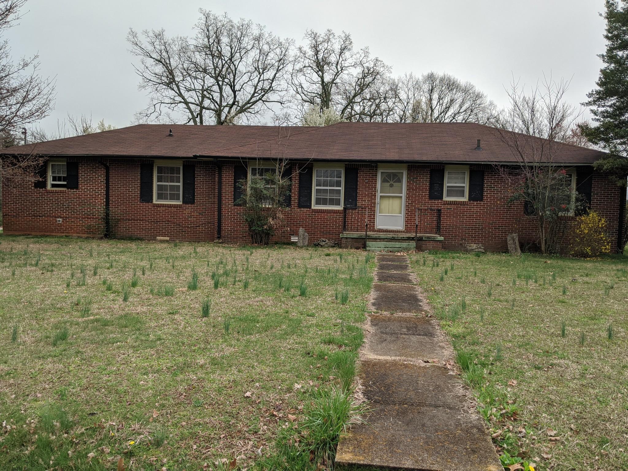 109 Woodland Dr, Decherd, TN 37324 - Decherd, TN real estate listing
