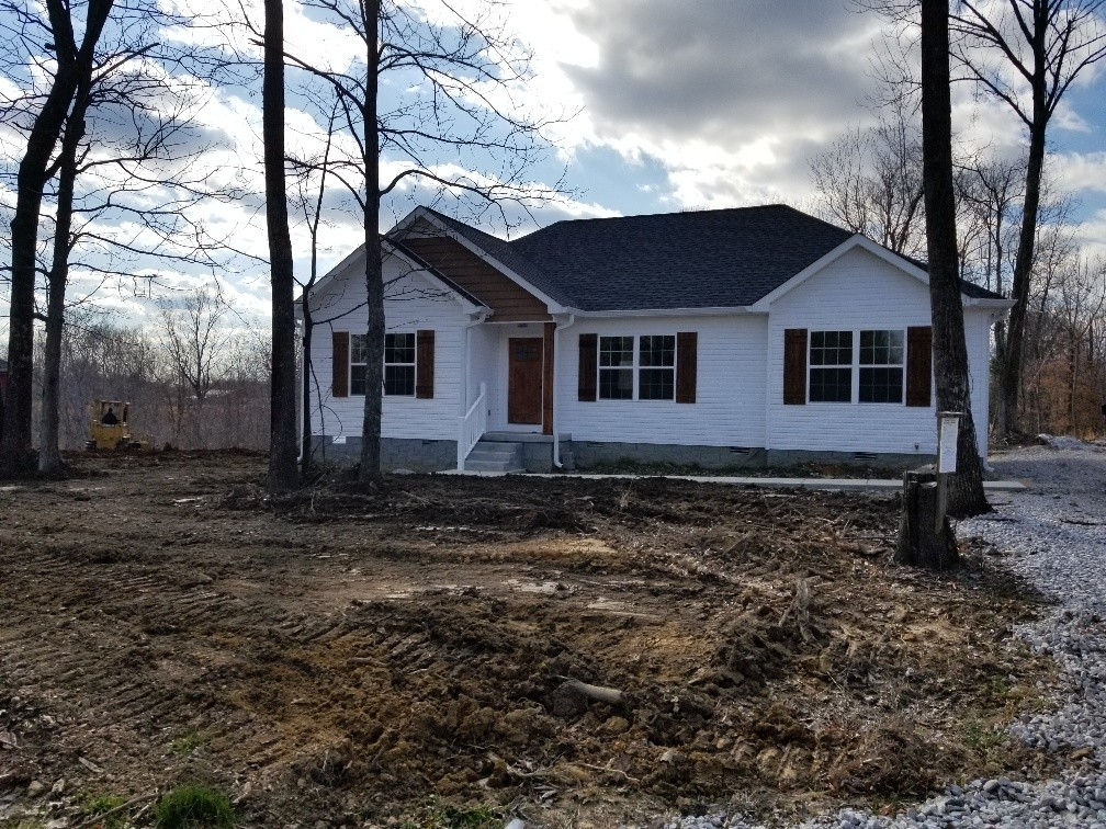 210 Hog Back Ridge, Bethpage, TN 37022 - Bethpage, TN real estate listing