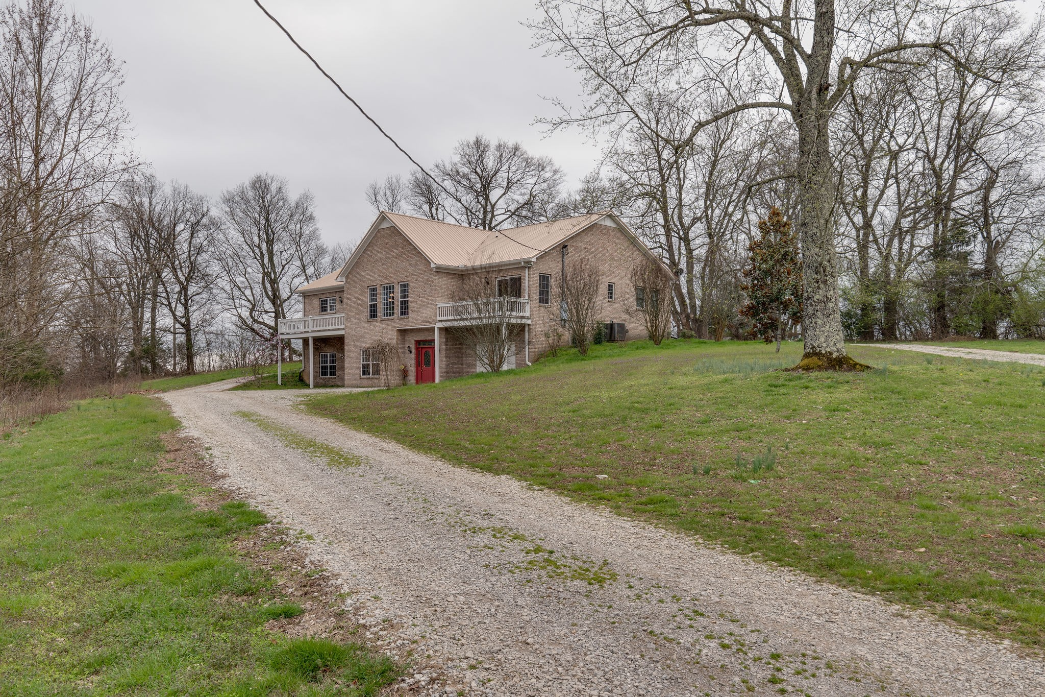 2121 Coyle Rd, Lynnville, TN 38472 - Lynnville, TN real estate listing