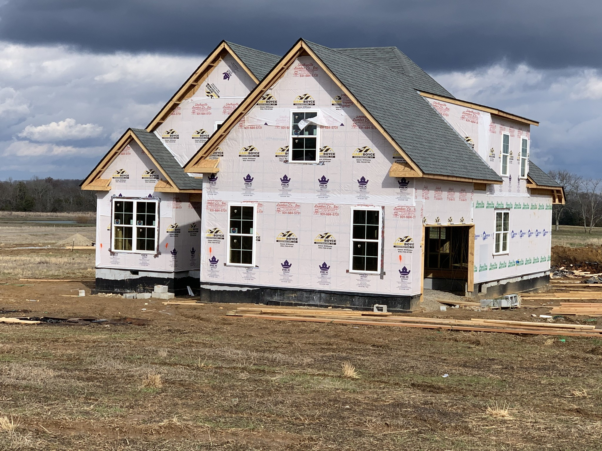2016 Longview RD, Bell Buckle, TN 37020 - Bell Buckle, TN real estate listing