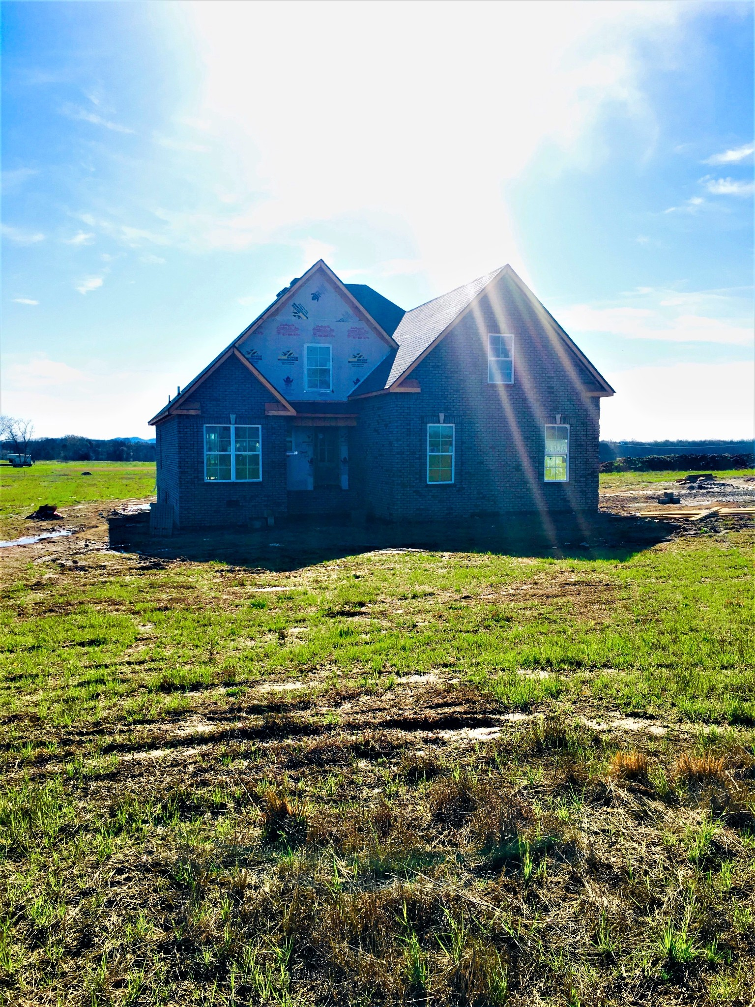2016 Longview RD Property Photo - Bell Buckle, TN real estate listing