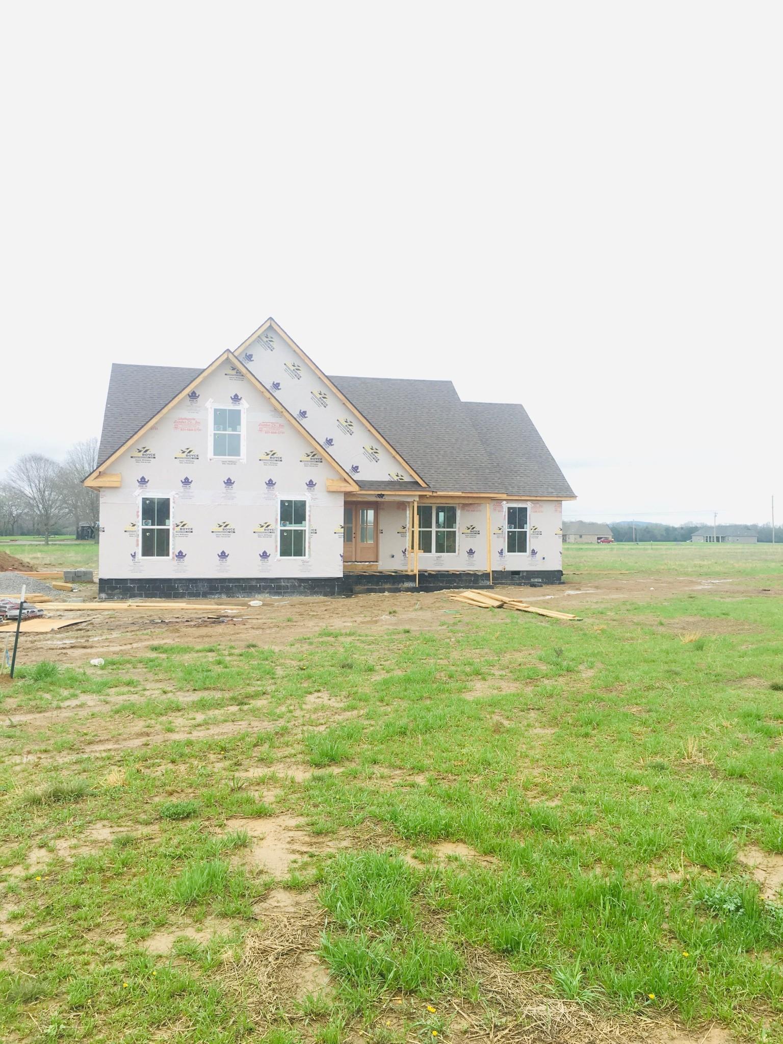 2020 Longview RD, Bell Buckle, TN 37020 - Bell Buckle, TN real estate listing
