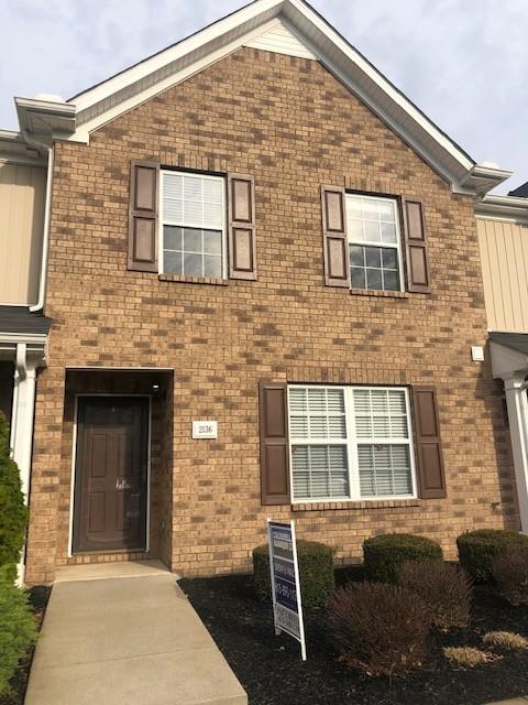 2136 Victory Gallop Ln, Murfreesboro, TN 37128 - Murfreesboro, TN real estate listing