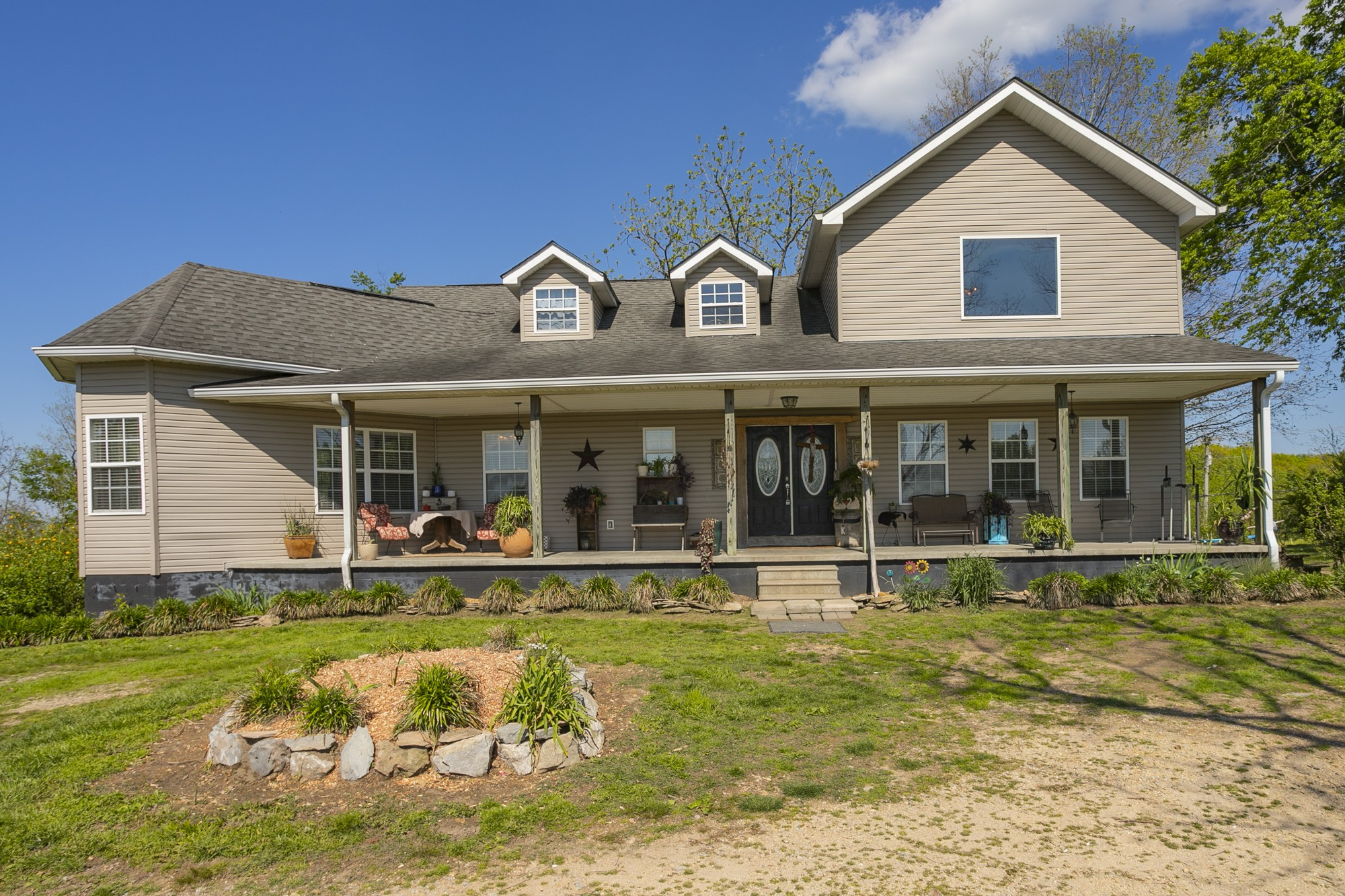 8871 New Lawrenceburg Hwy, Mount Pleasant, TN 38474 - Mount Pleasant, TN real estate listing