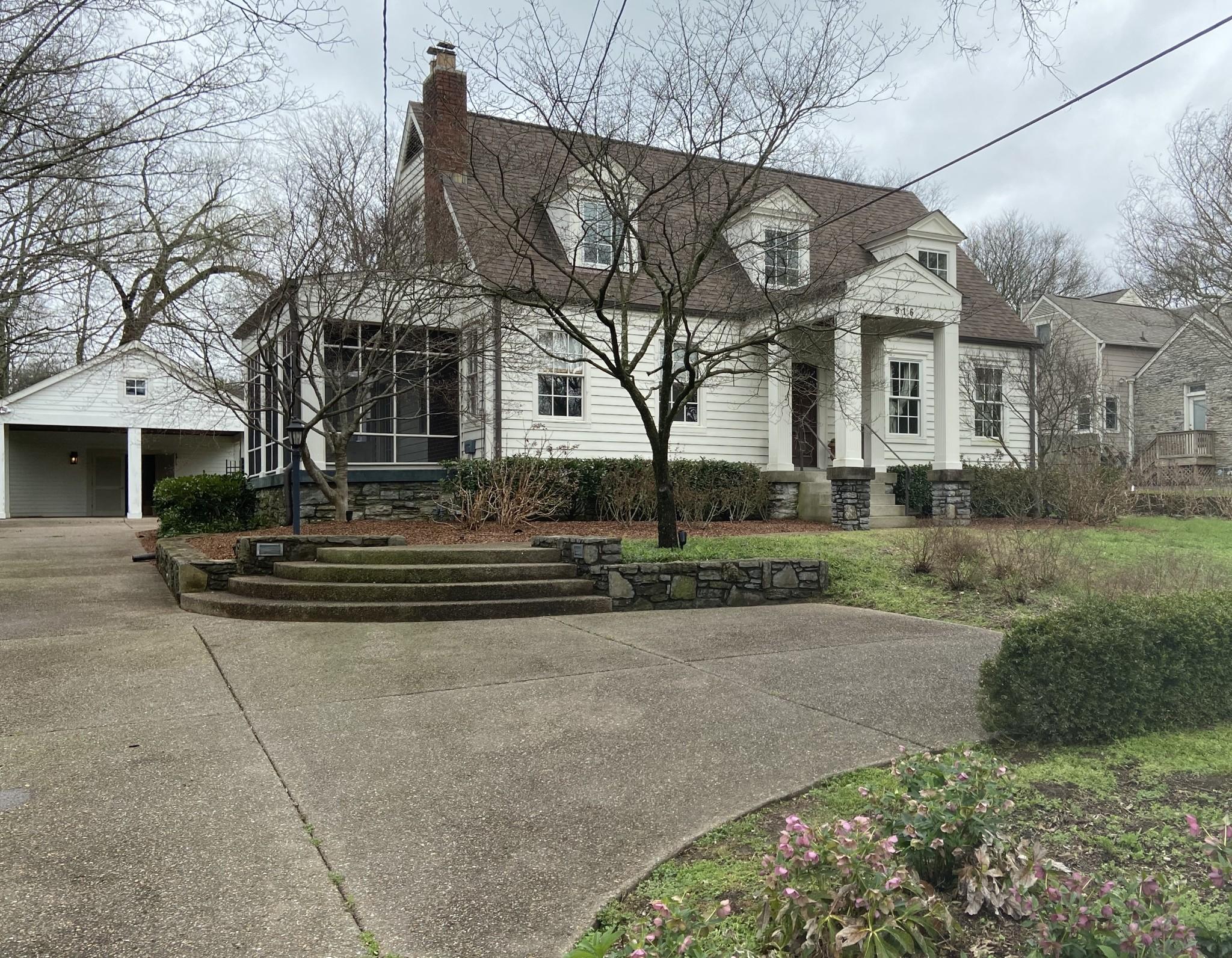 916 S Wilson Blvd, Nashville, TN 37215 - Nashville, TN real estate listing
