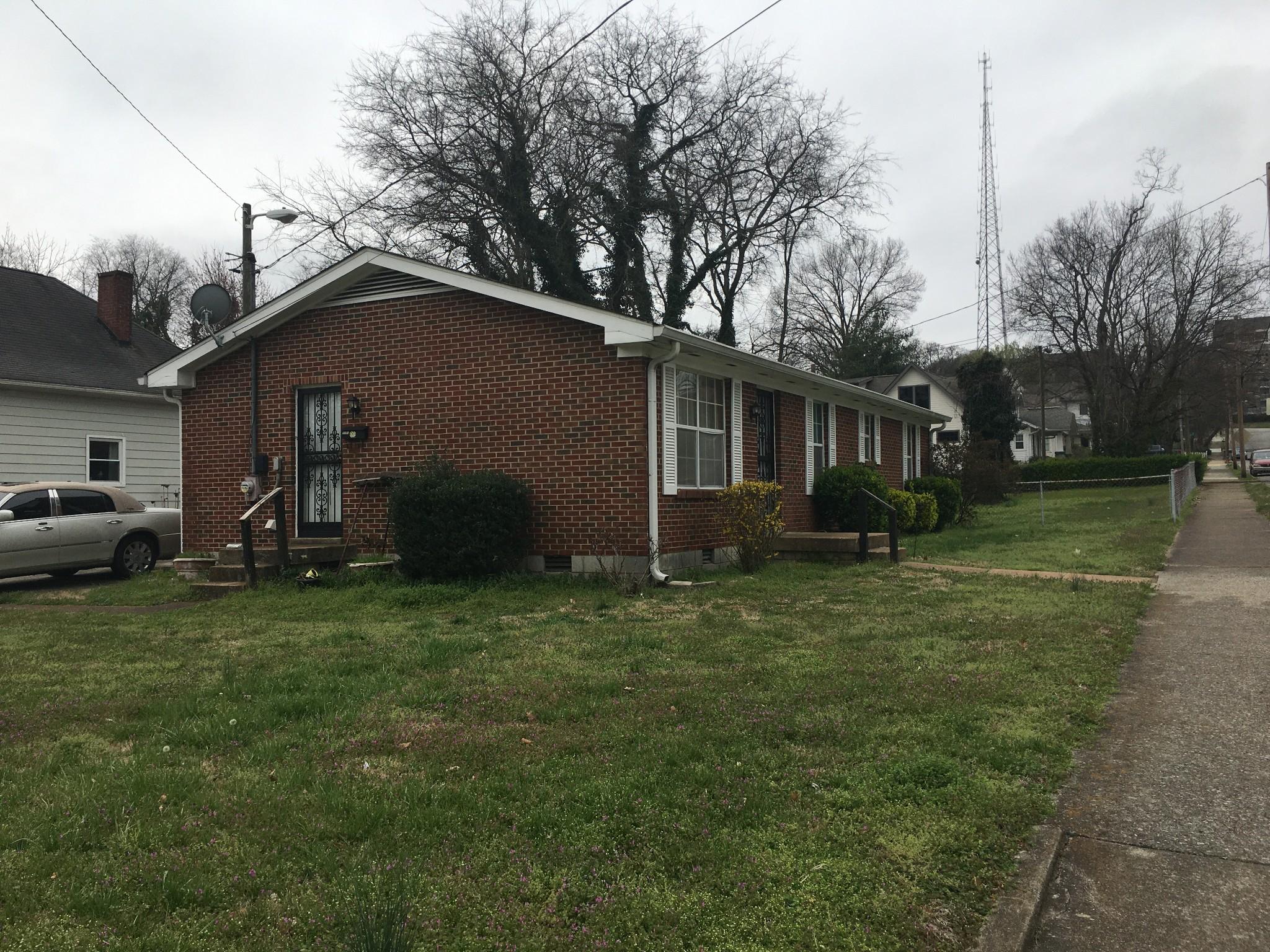2101 10th Ave, S, Nashville, TN 37204 - Nashville, TN real estate listing