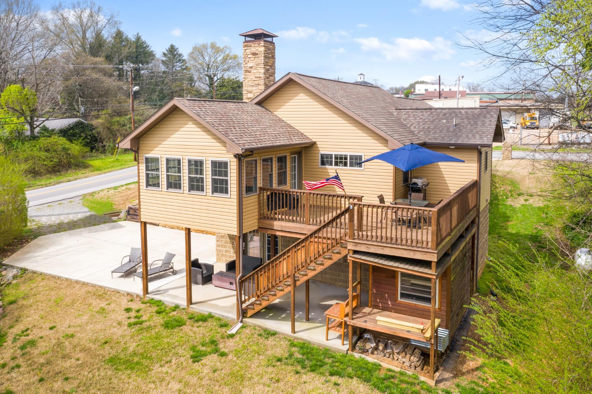 204 Petty St, Dover, TN 37058 - Dover, TN real estate listing