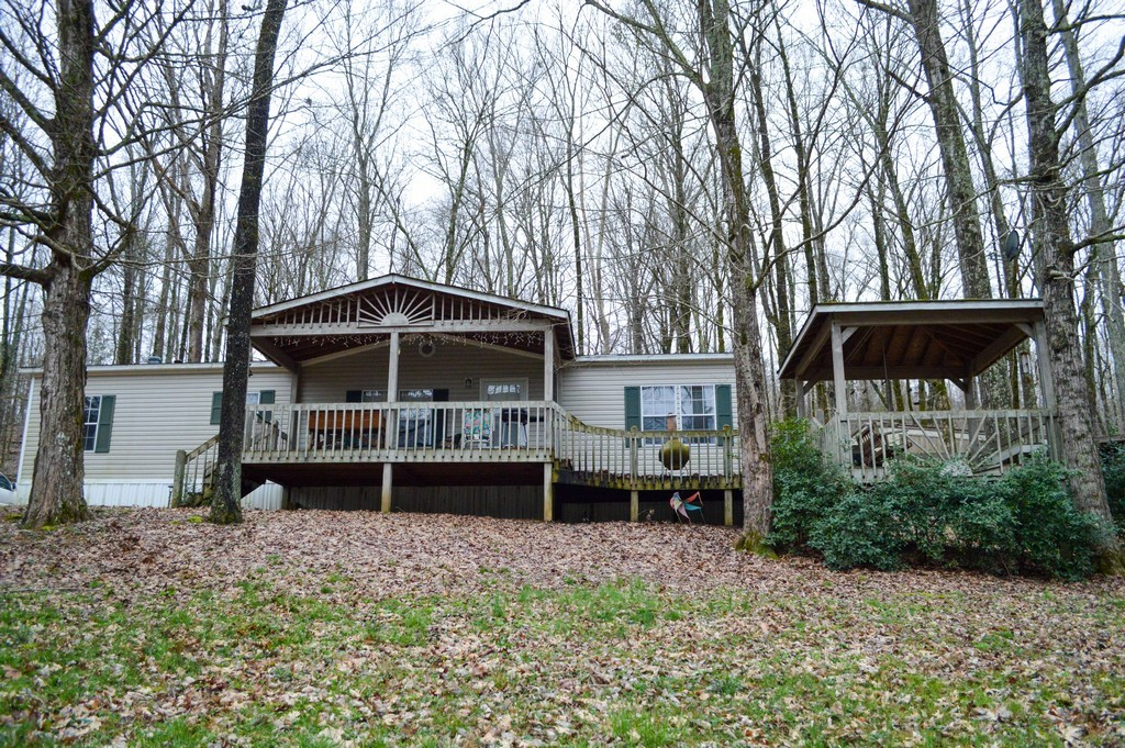 149 Peters Landing Rd, Clifton, TN 38425 - Clifton, TN real estate listing