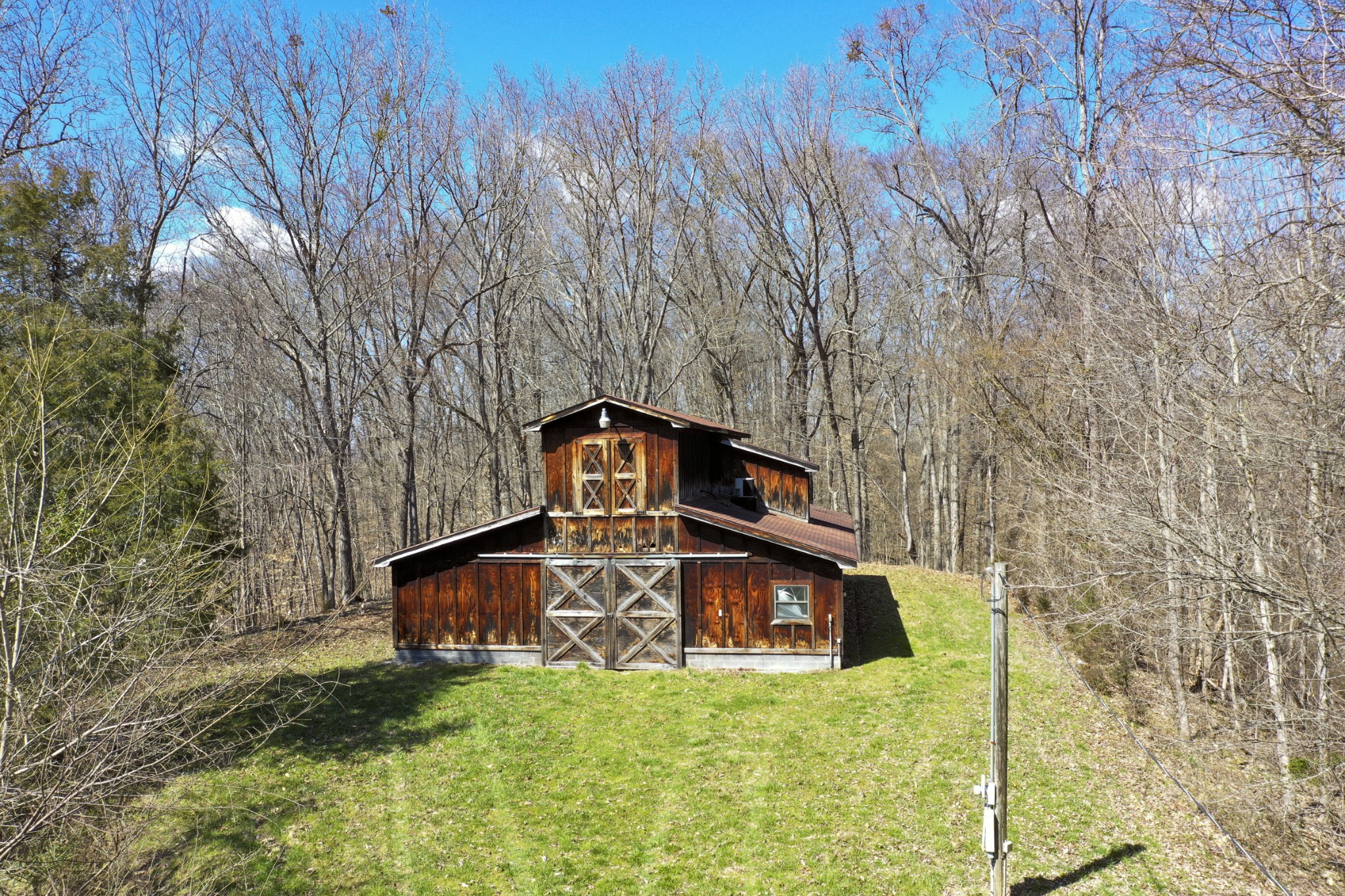 180 White Hollow Way Property Photo - Bybee, TN real estate listing