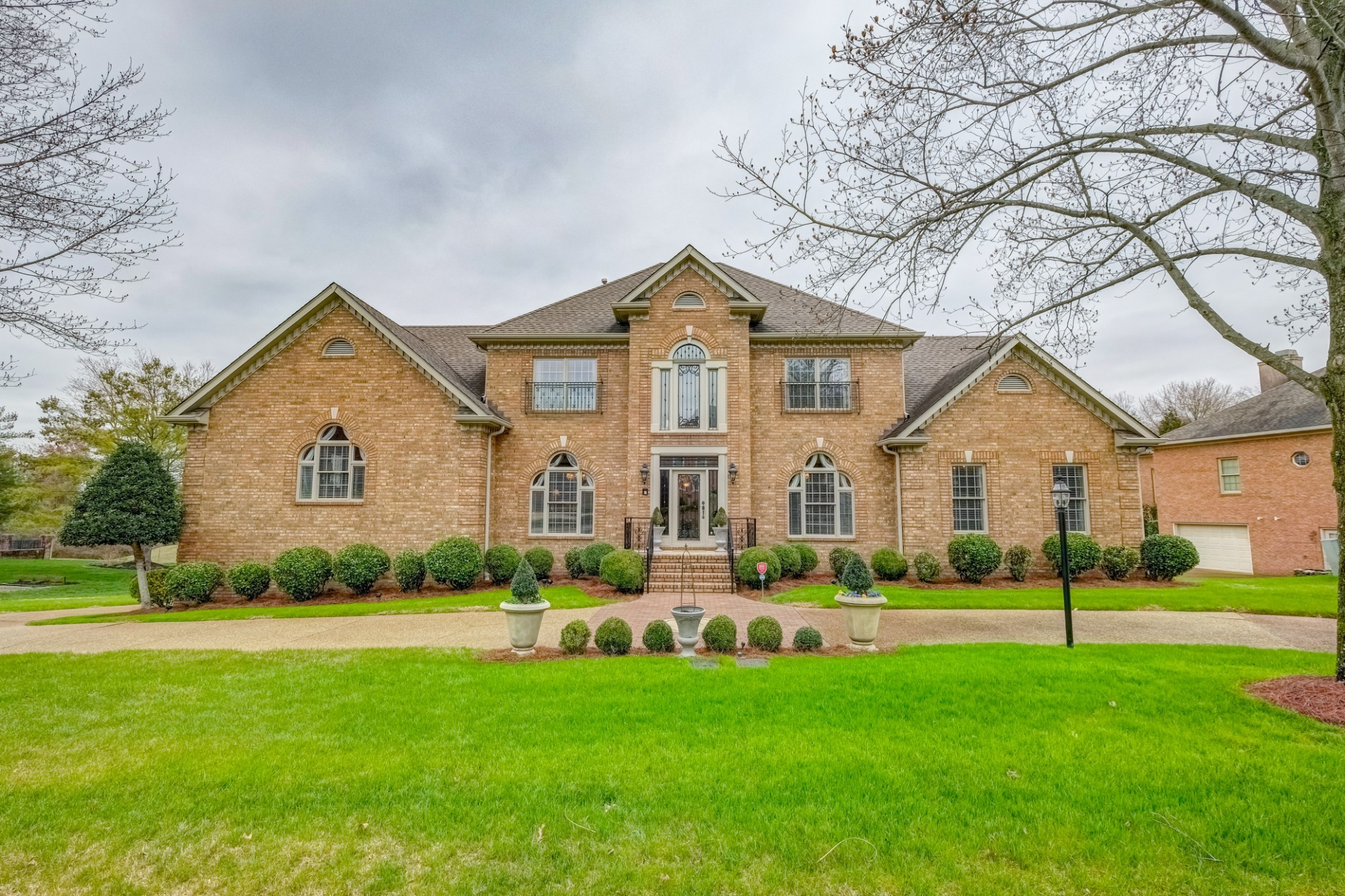 808 Hunters Hill Trce, Old Hickory, TN 37138 - Old Hickory, TN real estate listing