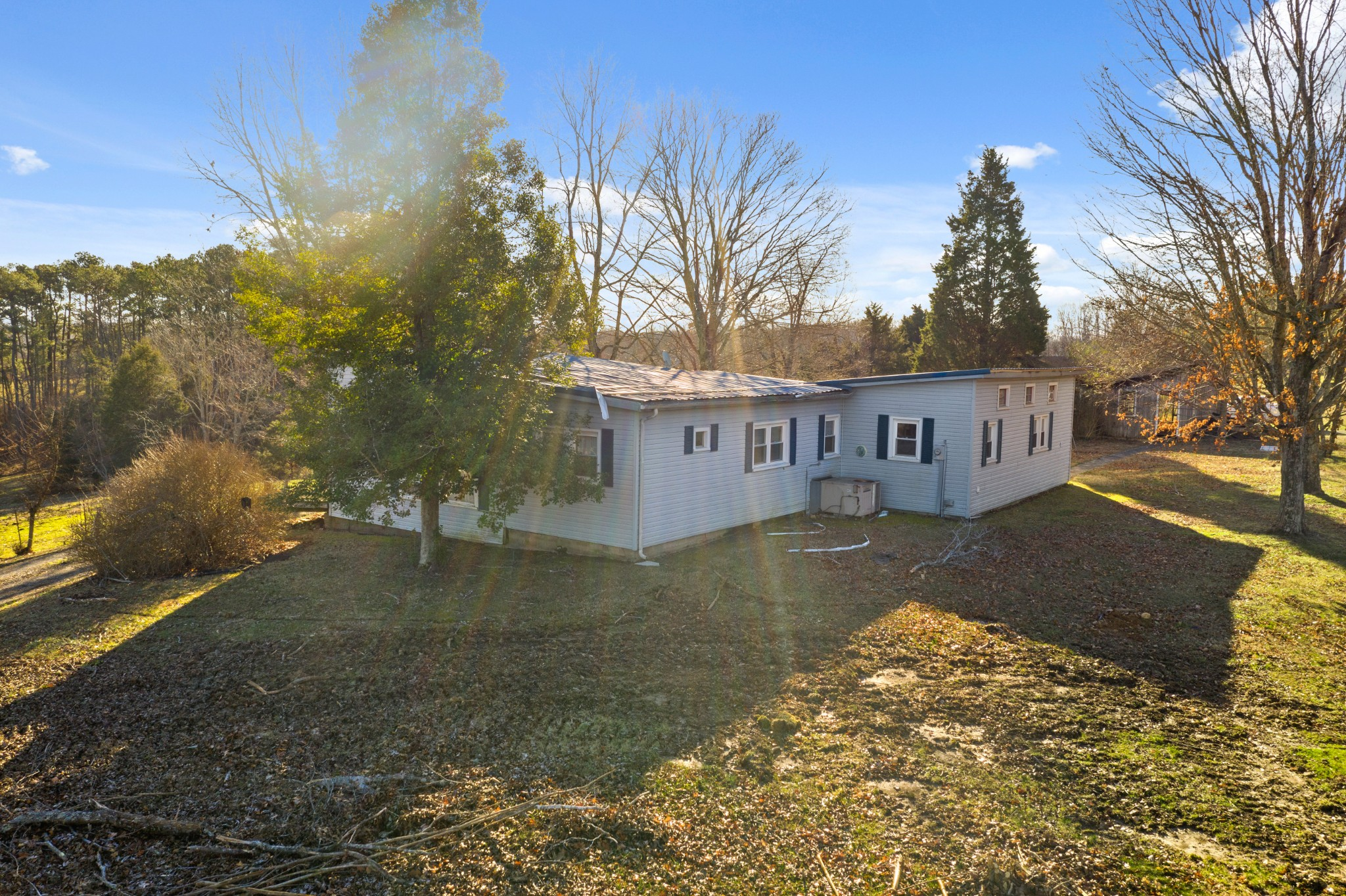 4 Barber Hwy Property Photo - Cumberland City, TN real estate listing
