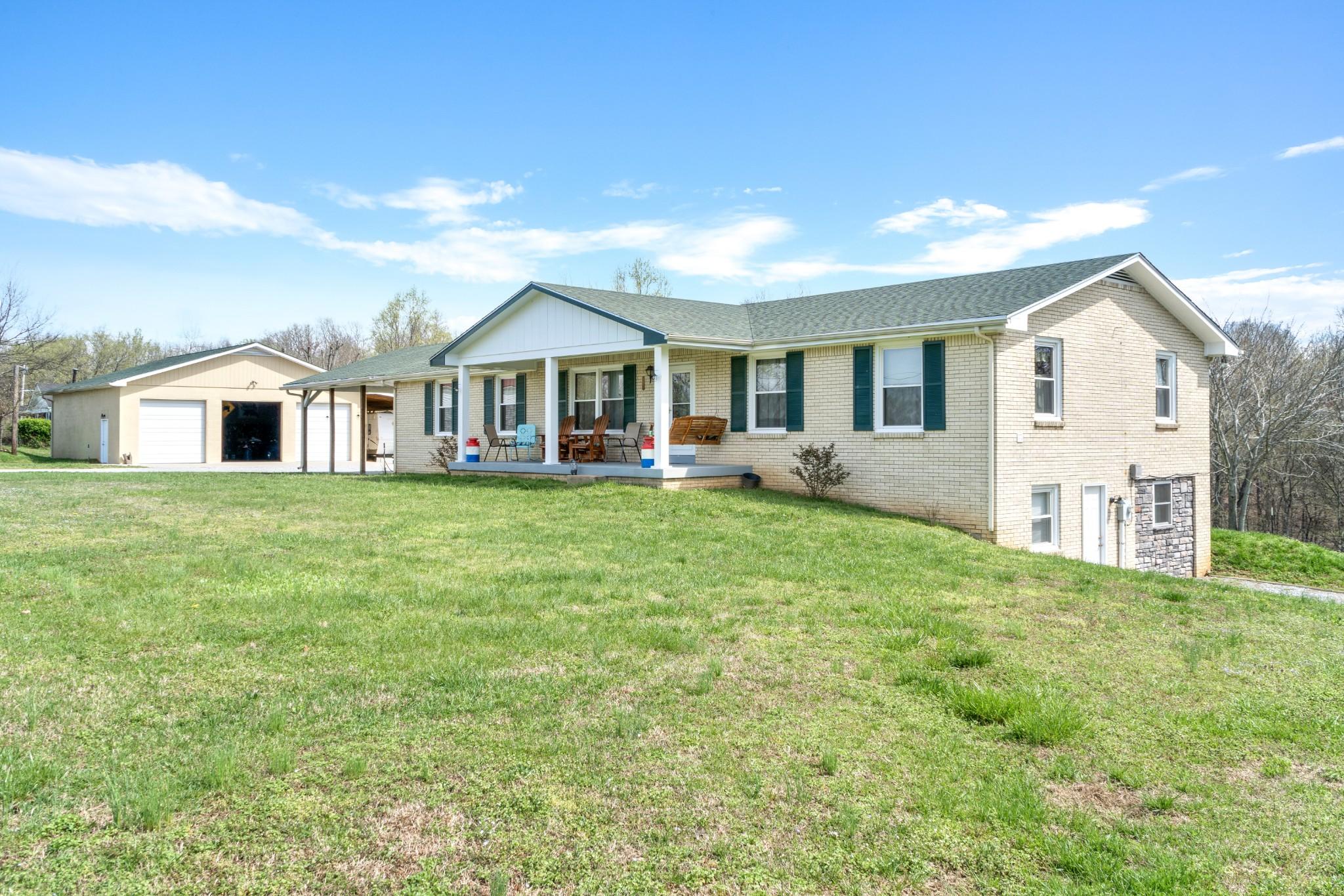 5955 Marion Rd, Cunningham, TN 37052 - Cunningham, TN real estate listing