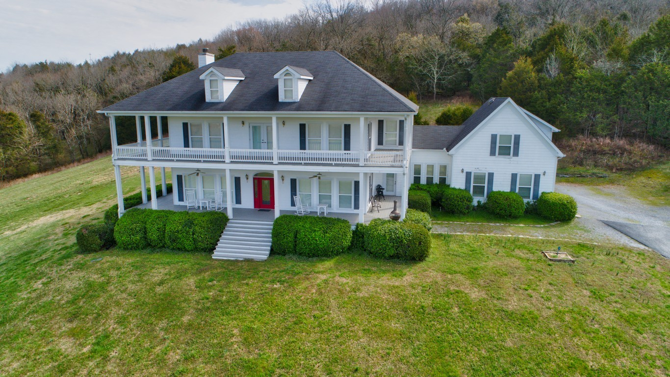 347 Evening View Ln, Auburntown, TN 37016 - Auburntown, TN real estate listing