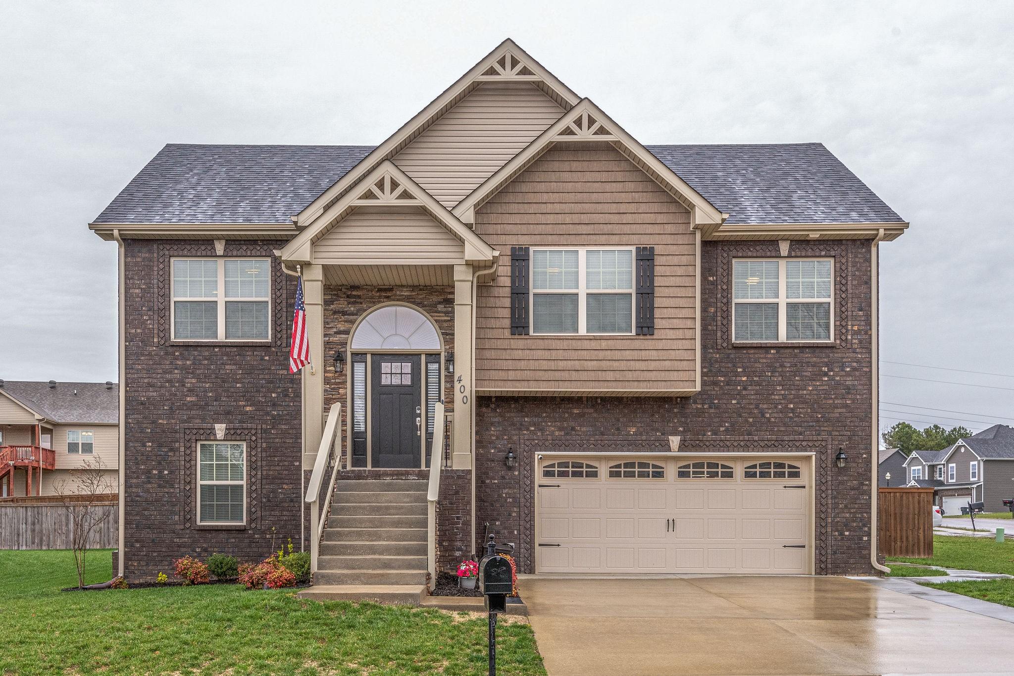 400 Sedgwick Ln, Clarksville, TN 37043 - Clarksville, TN real estate listing