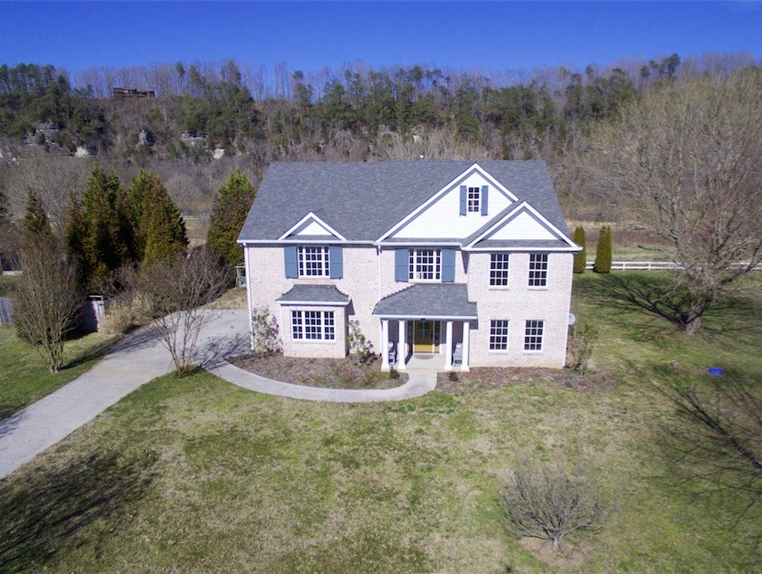 1034 Cliff View Dr , Kingston Springs, TN 37082 - Kingston Springs, TN real estate listing