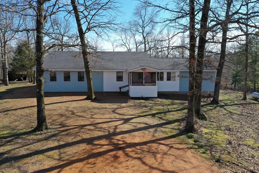 1920 Mt Pleasant Freeland Rd, Buchanan, TN 38222 - Buchanan, TN real estate listing