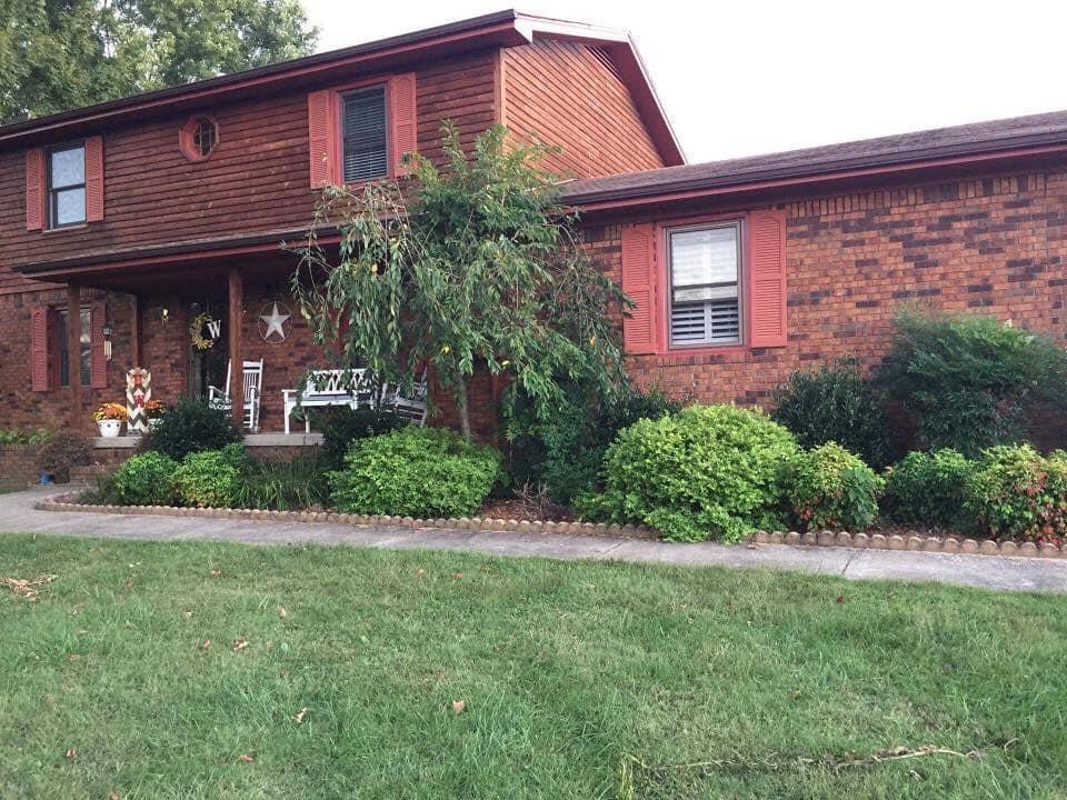105 Sonoma Dr, Lafayette, TN 37083 - Lafayette, TN real estate listing
