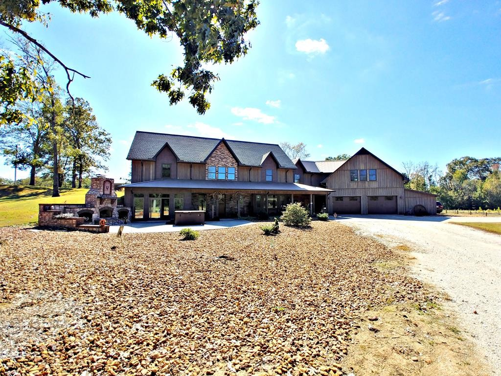 91 Dowdy Rd Property Photo - Bruceton, TN real estate listing