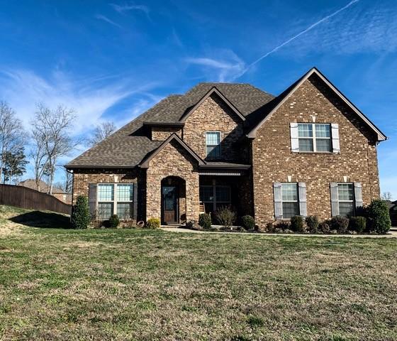 1134 Spring Creek Drive, Murfreesboro, TN 37129 - Murfreesboro, TN real estate listing