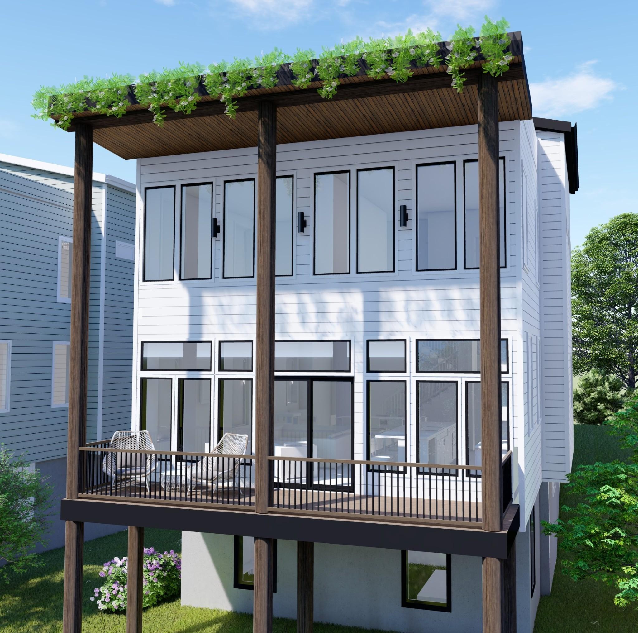 1113 Ozark St, Nashville, TN 37206 - Nashville, TN real estate listing