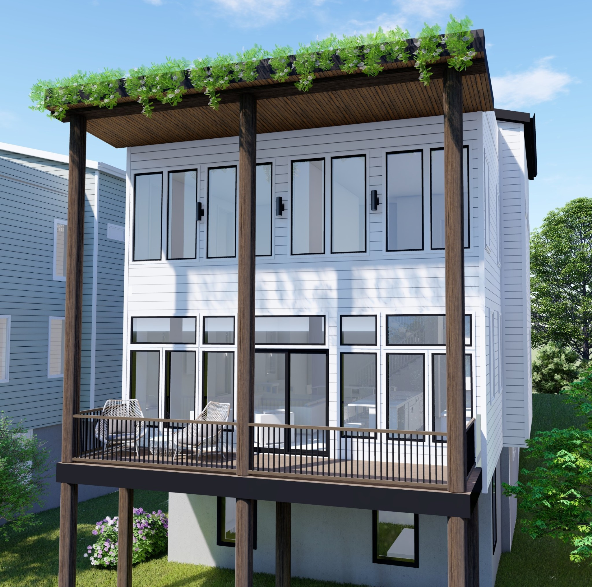 1113 Ozark St Property Photo - Nashville, TN real estate listing