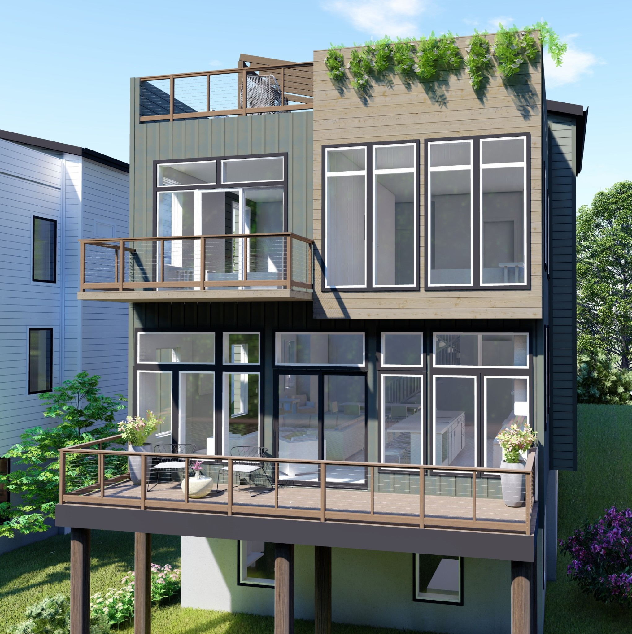 1115 Ozark St, Nashville, TN 37206 - Nashville, TN real estate listing