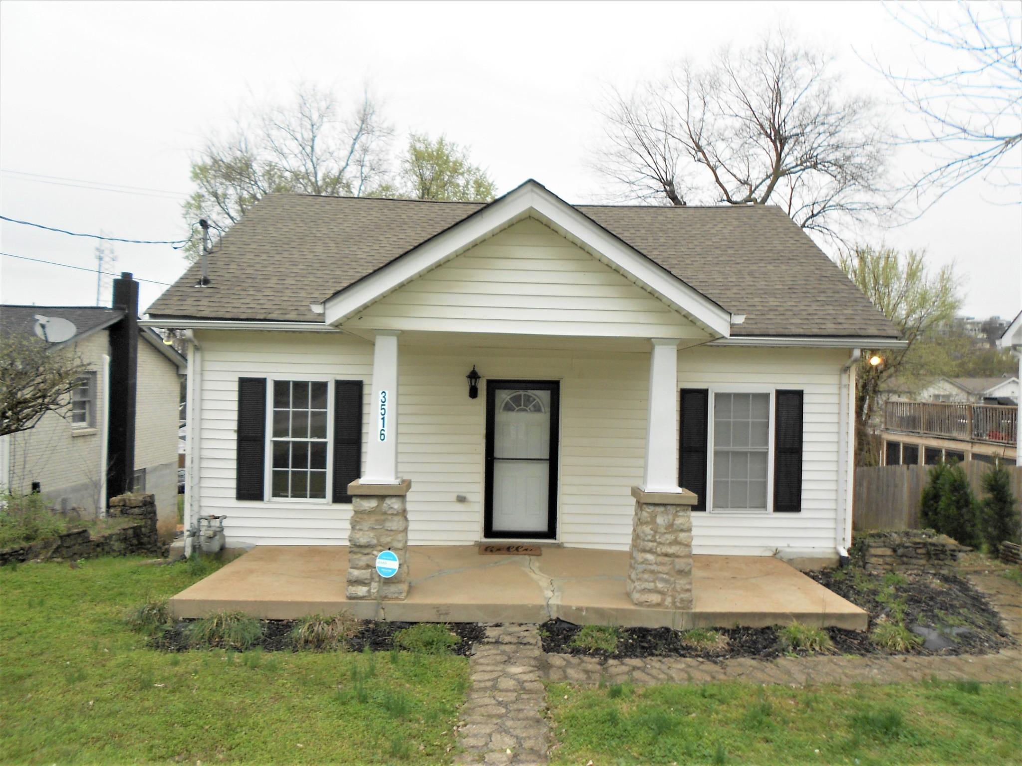 3516 Elkins Ave, Nashville, TN 37209 - Nashville, TN real estate listing