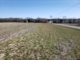 0 Hwy 25 Property Photo - Cross Plains, TN real estate listing