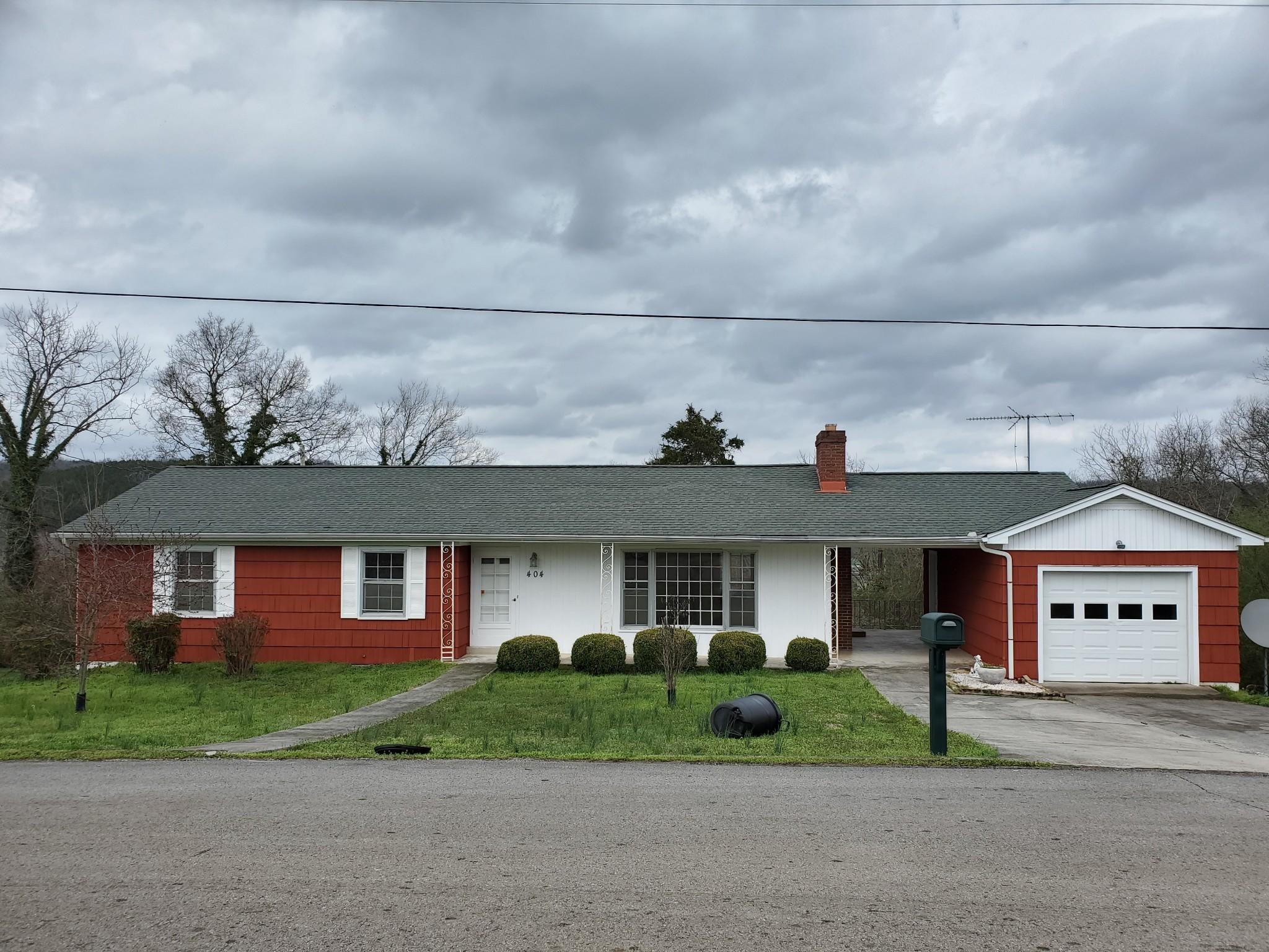 404 Lehman Street, Woodbury, TN 37190 - Woodbury, TN real estate listing