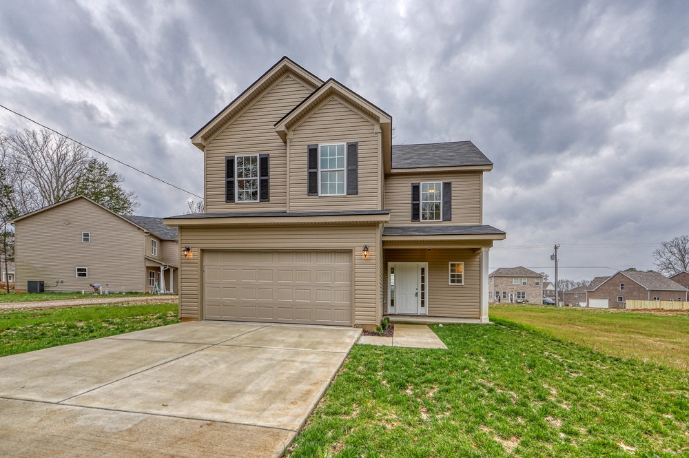 3112 Bluewater Way Property Photo - Nashville, TN real estate listing