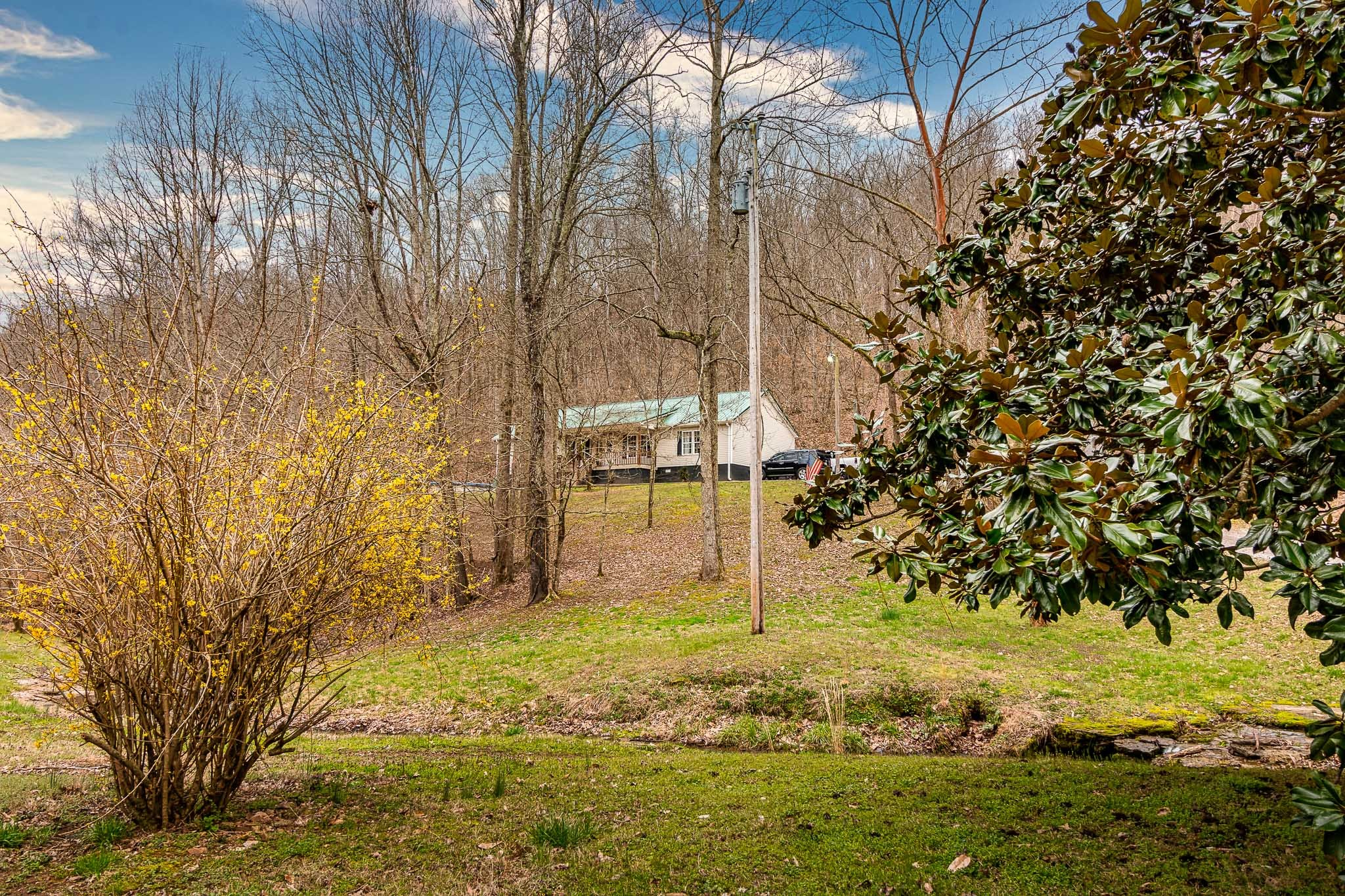 6461 Vestal Hollow Rd, Santa Fe, TN 38482 - Santa Fe, TN real estate listing