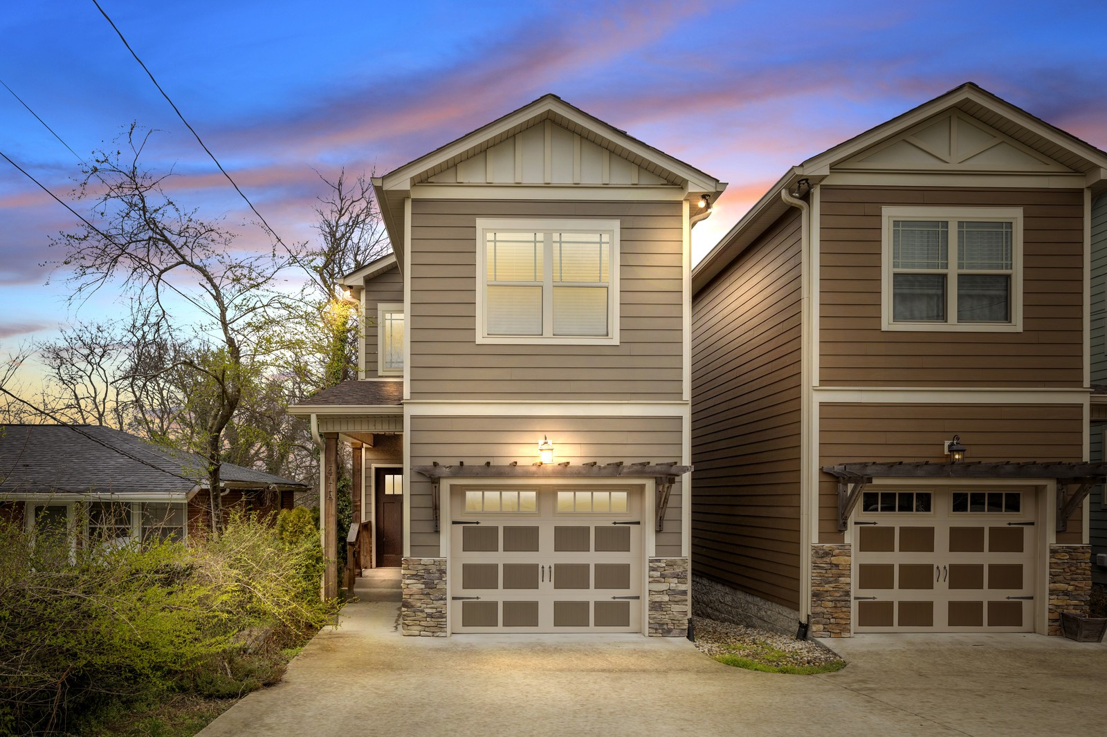 1411A Monetta Ave, Nashville, TN 37216 - Nashville, TN real estate listing