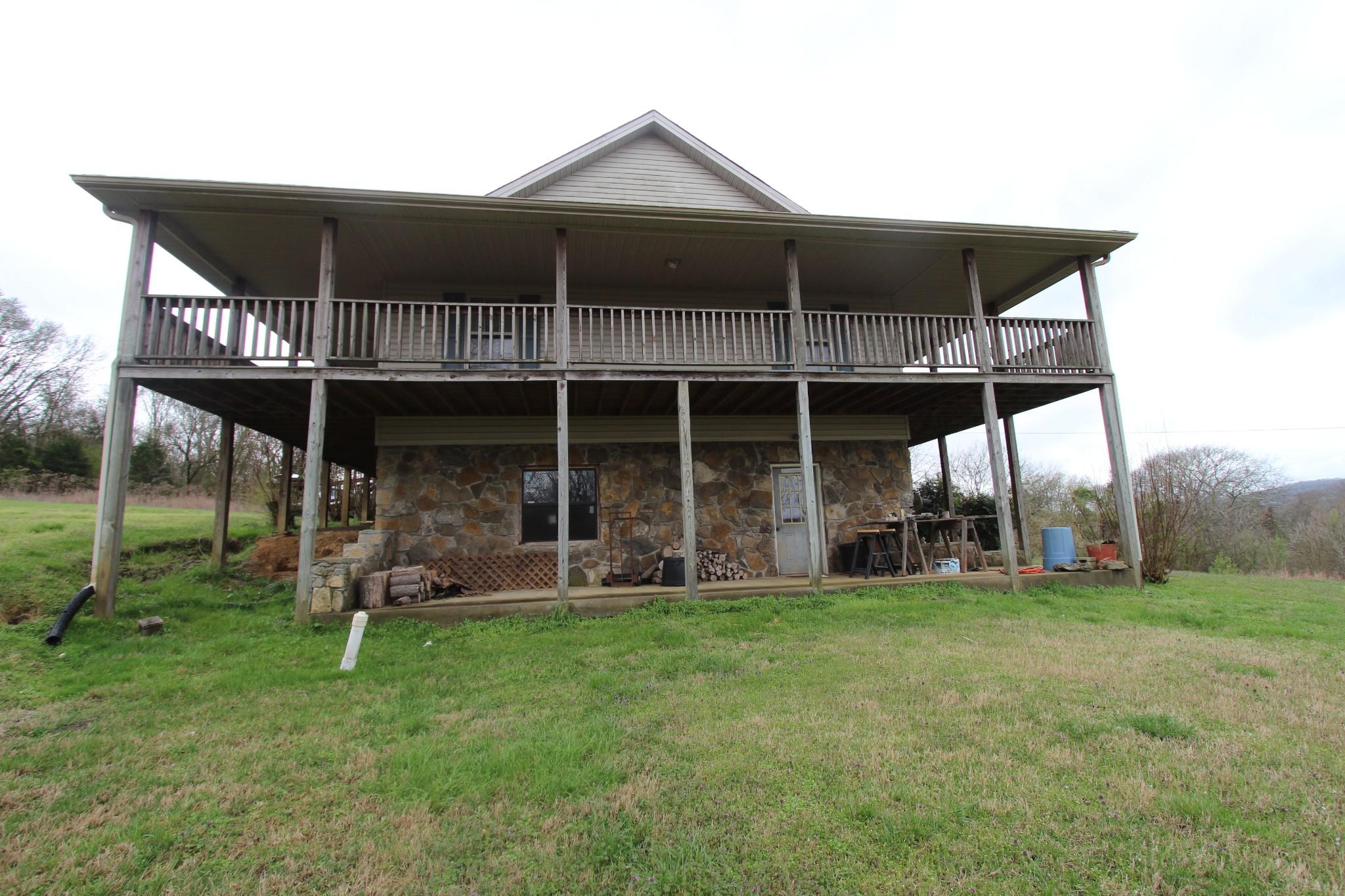 1370 Holleman Bend Ln Property Photo - Granville, TN real estate listing