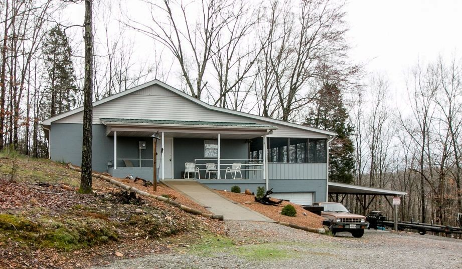 170 Cheree Loop Property Photo - Stewart, TN real estate listing