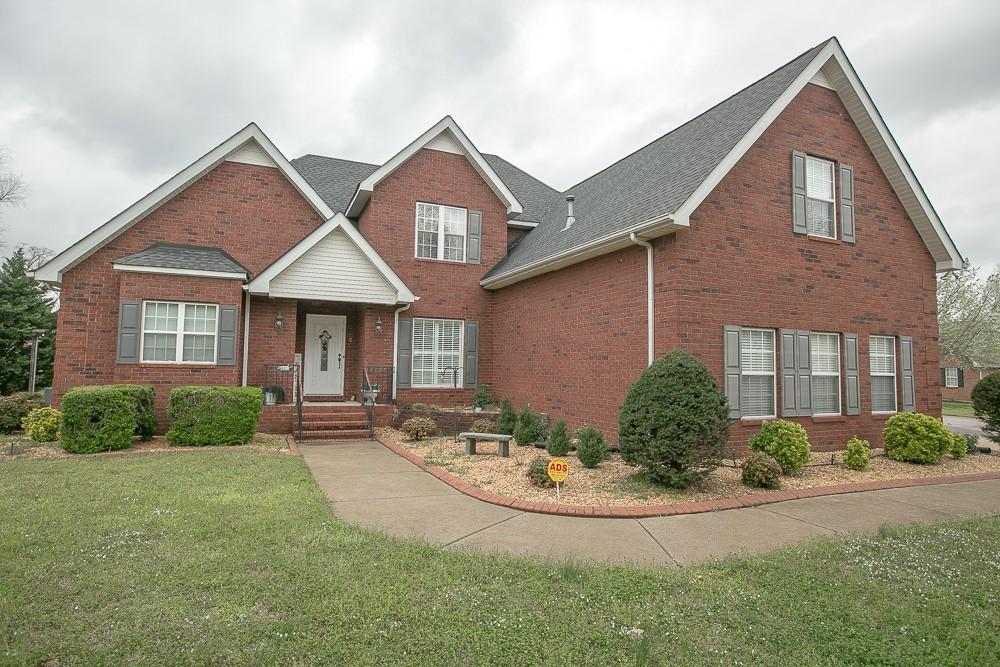 3002 Wentworth Ct Property Photo - Murfreesboro, TN real estate listing