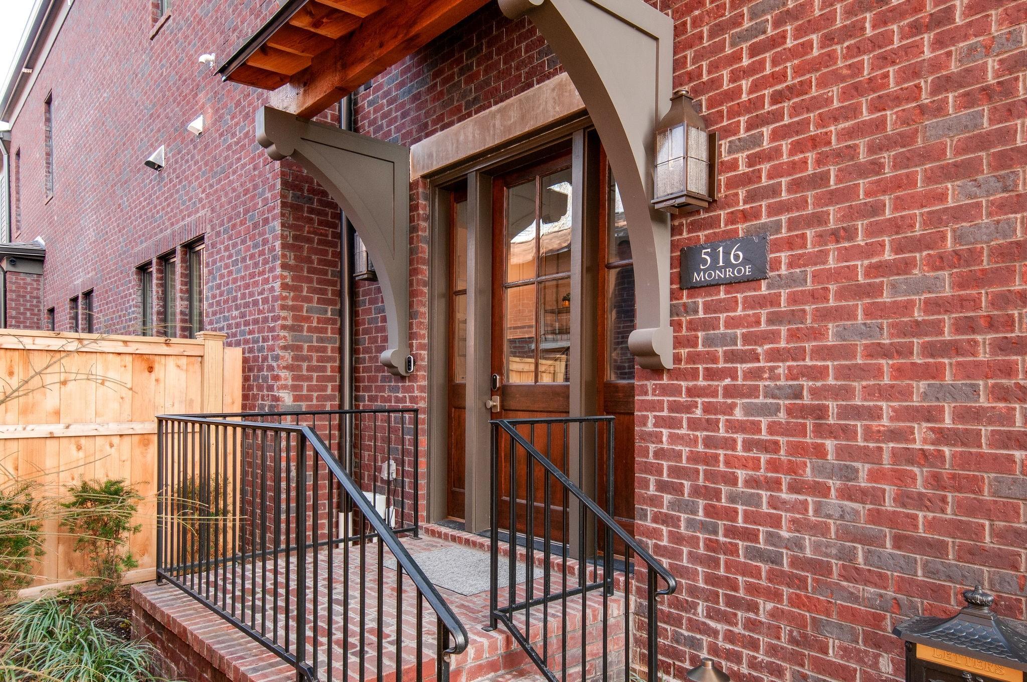 516 Monroe St, Nashville, TN 37208 - Nashville, TN real estate listing