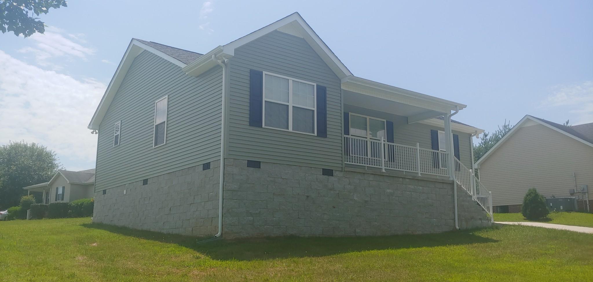 165 Duck Hawk Dr, Mc Minnville, TN 37110 - Mc Minnville, TN real estate listing
