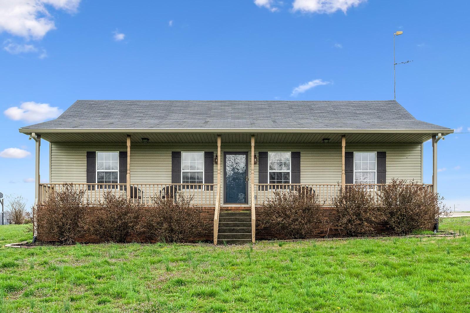 4415 Matthews Rd, Cedar Hill, TN 37032 - Cedar Hill, TN real estate listing