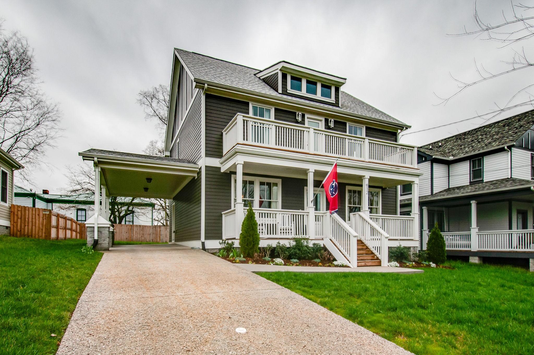 912 Granada Ave, Nashville, TN 37206 - Nashville, TN real estate listing