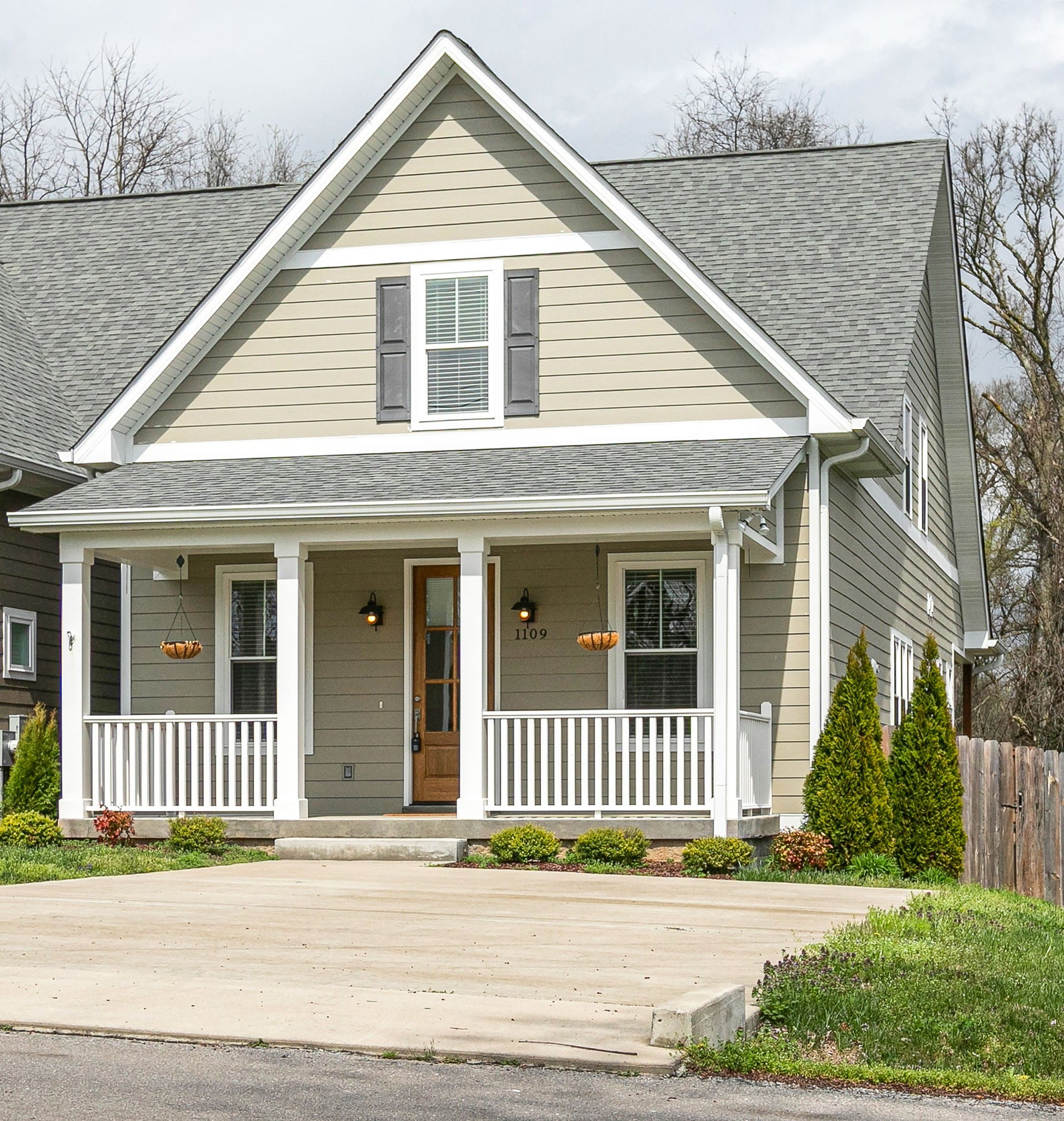 1109 McAlpine Ave, Nashville, TN 37216 - Nashville, TN real estate listing