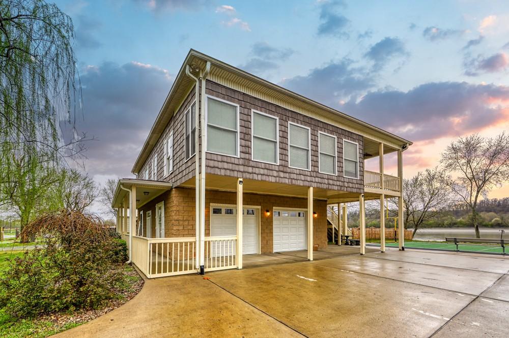 417 Wayne Jackson Rd, Ashland City, TN 37015 - Ashland City, TN real estate listing