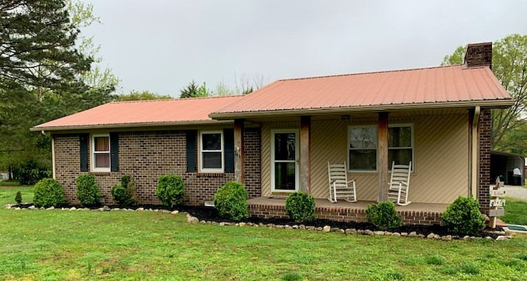 246 Indian Creek Rd Property Photo - Huntland, TN real estate listing